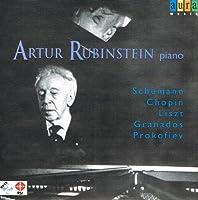 Schumann,Chopin: Piano Recital