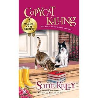 Copycat Killing cover art