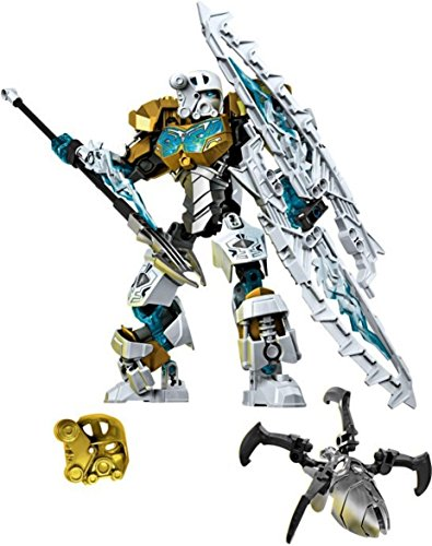 LEGO レゴ バイオニクル マスター オブ アイス コパカ LEGO Bionicle Kopaka 70788 [並行輸入品]