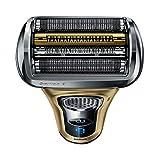 Braun Series 9 9299PS - Afeitadora eléctrica para hombre, en húmedo y seco, máquina de afeitar...