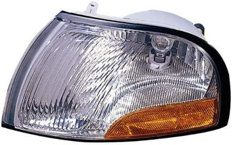 For Nissan Quest 01-02 Parking Signal Lh Marker US Light Driver OFFicial Max 68% OFF store