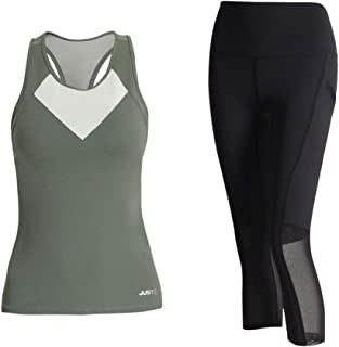 Yoga Wear Simple Back Sport Suits Women's Sweatsuits Yoga Jogging Tracksuits