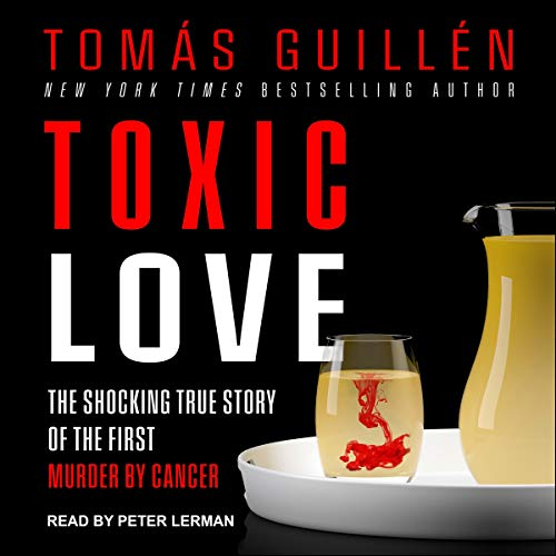 Toxic Love cover art