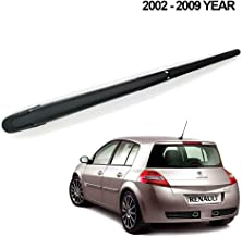 Arm Rear Wiper, AUTVAN Rear Windsheild Back Wiper Arm and Blade Set For Renault Megane MK2.HB 2004-2017 New