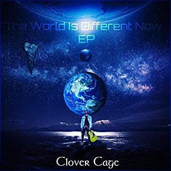 The World Is Different Now - EP