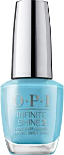 OPI Infinite Shine Nail Lacquer, ISLE75 Can't Find My Czechbook 15 ml