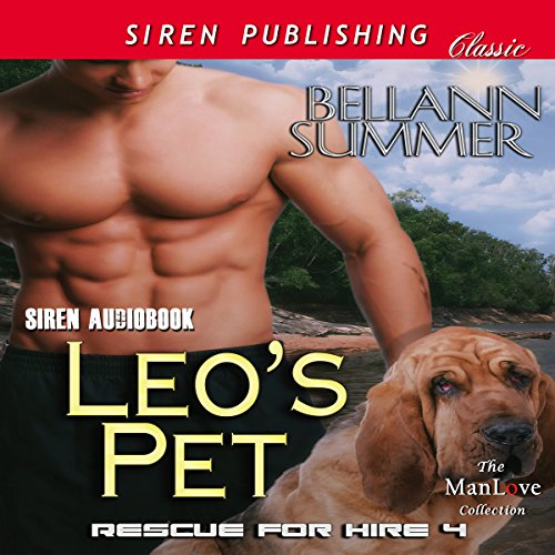 Leo's Pet: Rescue for Hire 4 cover art