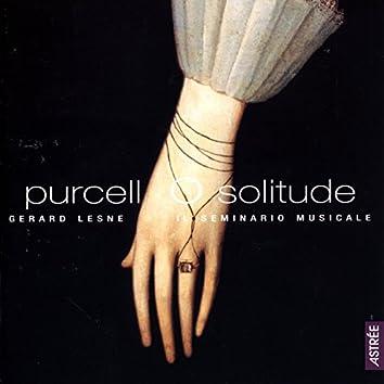 Purcell: O Solitude
