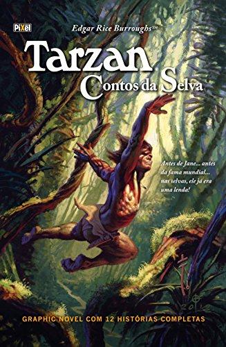 Tarzan. Contos da Selva
