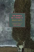 The World As I Found It (New York Review Books Classics) (English Edition)