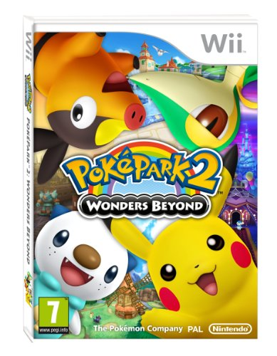 PokéPark 2 - Wonders Beyond