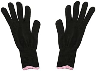 MagiDeal 1Pair Heat Resistant Gloves For Hair Styling Curling Irons