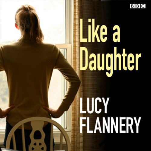 Like a Daughter cover art