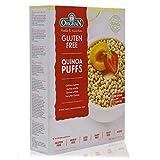 Orgran Quinoa Puffs 300 g
