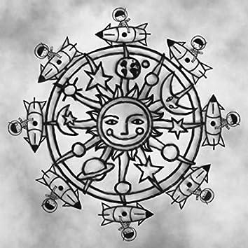Dove dorme la luna di giorno (Radio Edit) [feat. Tommaso Cerasuolo - Perturbazione]