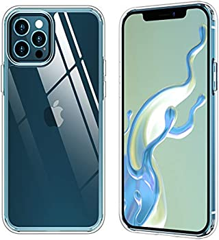 Scratch-Resistant Shockproof Slim Phone Case for iPhone 12 Pro Max