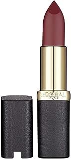 L'Oreal Paris Color Riche Matte Addiction Lipstick - 0.17 oz., Mon Jules
