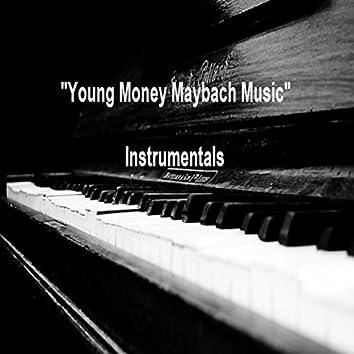 Young Money  Maybach Music  -  Instrumentals