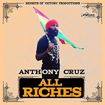 All Riches - Single