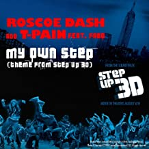 My Own Step (Theme From Step Up 3D) (Soundtrack Version)