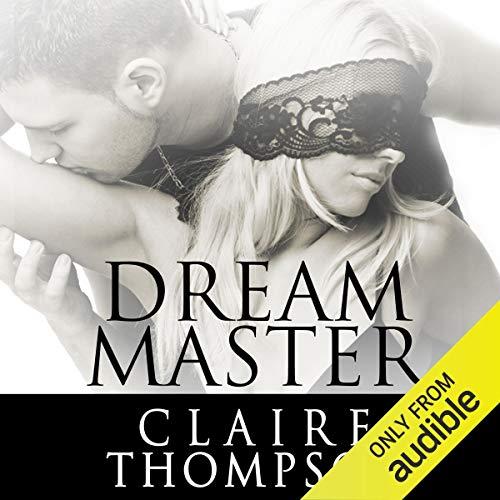 Dream Master audiobook cover art
