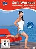 Sofa-Workout: Bodyshaping - leicht gemacht