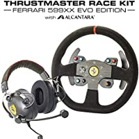 ThrustMaster Ferrari Alcantara Race Bundle (PS4, XOne & Windows)