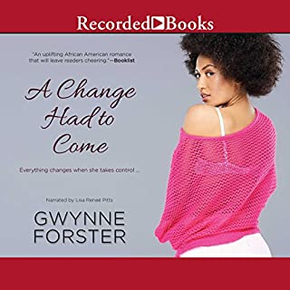 A Change Had to Come cover art