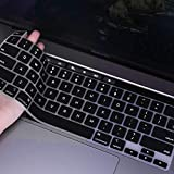 FORITO Ultra Thin Keyboard Cover Skin Compatible MacBook Pro 16...