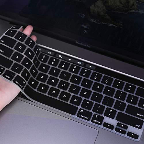 FORITO Ultra-thin MacBook keyboard cover