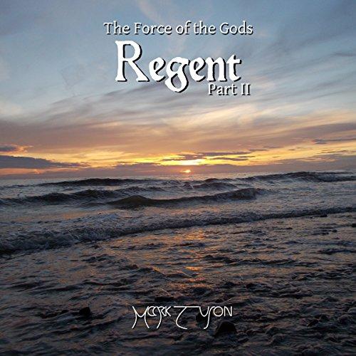 Regent audiobook cover art