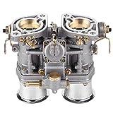 Carburatore carburatore, sostituzione motore auto con 2 guarnizioni per Maggiolino 40 IDF