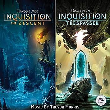 Dragon Age Inquisition: The Descent/Trespasser (Original Soundtrack)