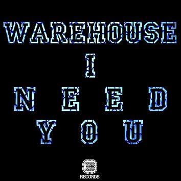 I Need You EP