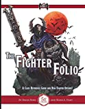 The Fighter Folio for Fifth Edition (5E)
