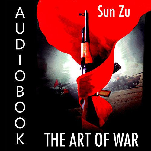 The Art of War copertina