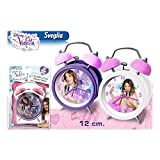 Violetta Disney. Allarme Bells 12 centimetri (gamma Model)