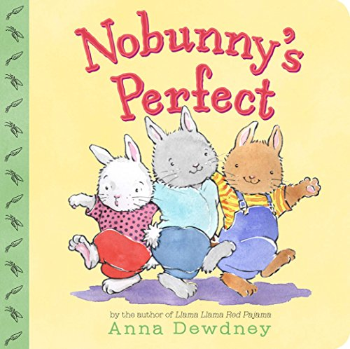 Image of Nobunny's Perfect