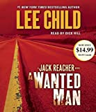 A Wanted Man Child, Lee ( Author ) Sep-11-2012 Compact Disc - Random House Audio - 11/09/2012
