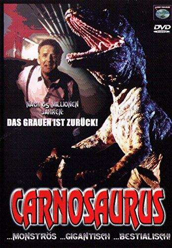 Carnosaurus [Vinyl LP]