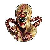 NEMESI RESIDENT EVIL Latex Maschera zombie