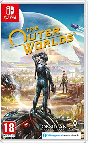 The Outer Worlds Swi
