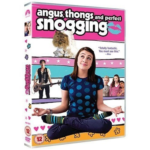 Frontalknutschen / Angus, Thongs and Perfect Snogging ( ) [ UK Import ]