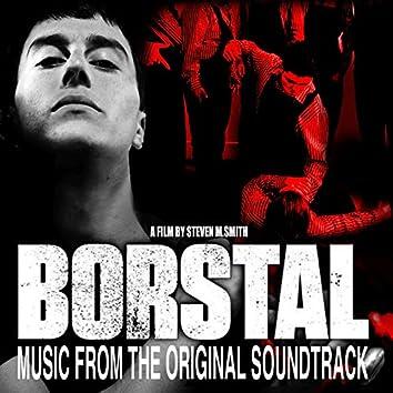 Borstal (The Movie Soundtrack)