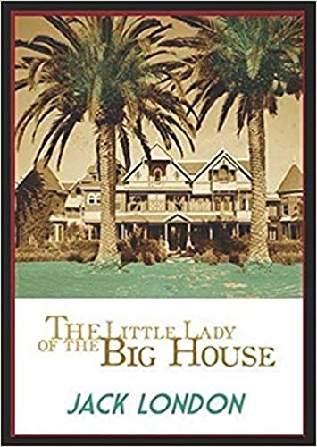 The Little Lady of the Big House Illustrated (English Edition)