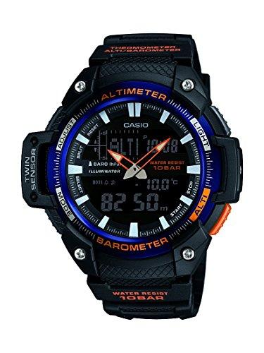 Casio Collection Herren Armbanduhr SGW-450H-2BER