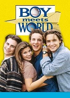 Best boy meets world poster Reviews