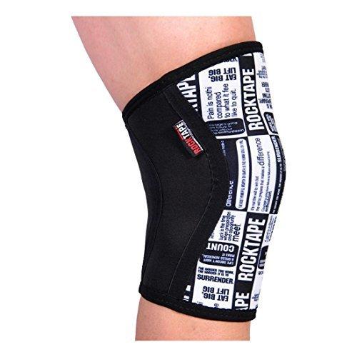 RockTape–adultos kneecaps
