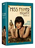 Coffret Miss Fisher Enquête-Saisons 1 & 2