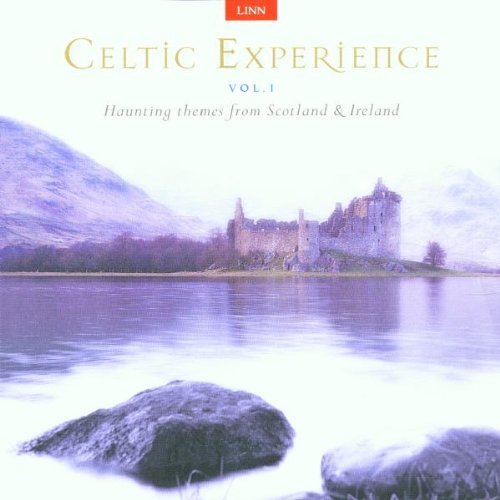 Celtic Experience Vol.  1: Haunting Themes From Scotland & Ireland